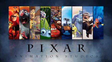 Nhung bi mat 'dong troi' ve xuong phim noi tieng Pixar - Anh 1