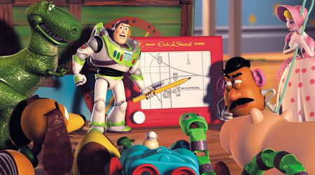 Nhung bi mat 'dong troi' ve xuong phim noi tieng Pixar - Anh 4