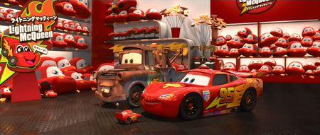 Nhung bi mat 'dong troi' ve xuong phim noi tieng Pixar - Anh 5