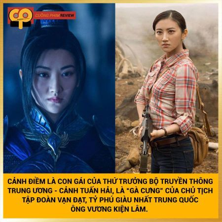Vi sao dao dien Kong: Skull Island loai Ngo Thanh Van, chon Canh Diem? - Anh 2