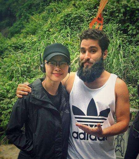 Vi sao dao dien Kong: Skull Island loai Ngo Thanh Van, chon Canh Diem? - Anh 5