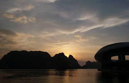 Sau bo phim Kong Skull Island: Quang Ninh dang cho doi dieu gi? - Anh 2