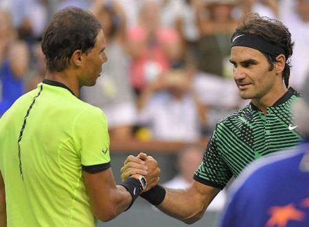 Tennis 24/7: Federer lap cu dup ki luc o Indian Wells - Anh 2