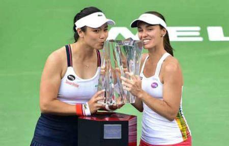 Tennis 24/7: Federer lap cu dup ki luc o Indian Wells - Anh 4
