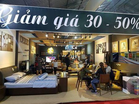 Vietbuild 2017 hut khach tu san pham xa xi den binh dan - Anh 13