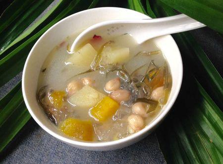 Bi kip nau che ba ba ngon dung dieu cua nguoi dan Nam Bo - Anh 3