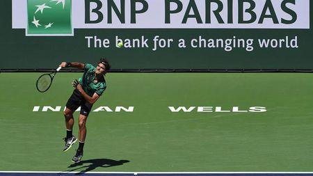 Roger Federer: Mua xuan bat tan cua thien tai - Anh 2