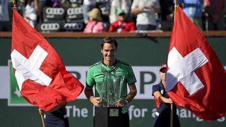 Roger Federer: Mua xuan bat tan cua thien tai - Anh 3