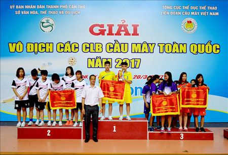 Be mac giai vo dich Cau may cac CLB toan quoc 2017 - Anh 4