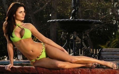 Rossana Almeyda: Ke thu ba pha tan hanh phuc cua tay vot Feliciano Lopez - Anh 3