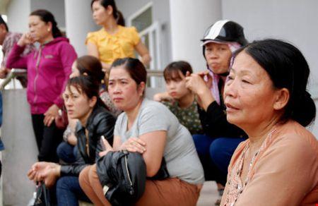 Lam ro vu san phu tu vong sau sinh mo o Quang Tri - Anh 1