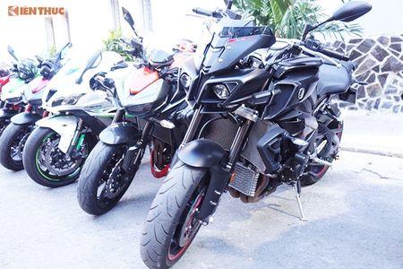 Gan 100 sieu moto 'hang khung' tu hoi tai Sai Gon - Anh 10