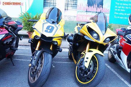 Gan 100 sieu moto 'hang khung' tu hoi tai Sai Gon - Anh 12