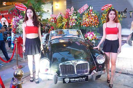 Gan 100 sieu moto 'hang khung' tu hoi tai Sai Gon - Anh 13