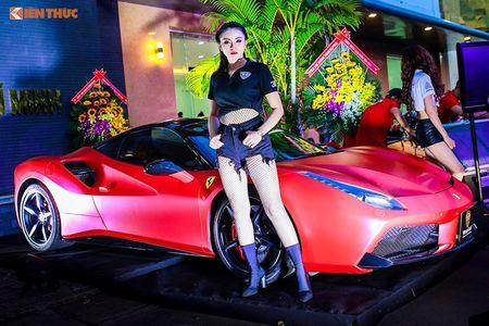 Gan 100 sieu moto 'hang khung' tu hoi tai Sai Gon - Anh 14