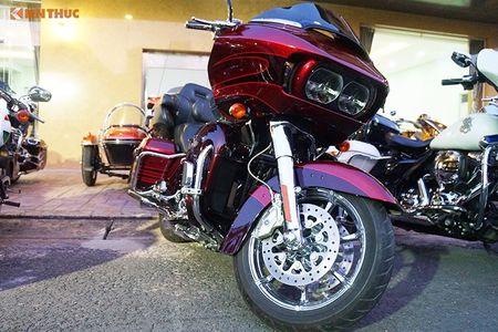 Gan 100 sieu moto 'hang khung' tu hoi tai Sai Gon - Anh 5