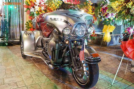 Gan 100 sieu moto 'hang khung' tu hoi tai Sai Gon - Anh 6