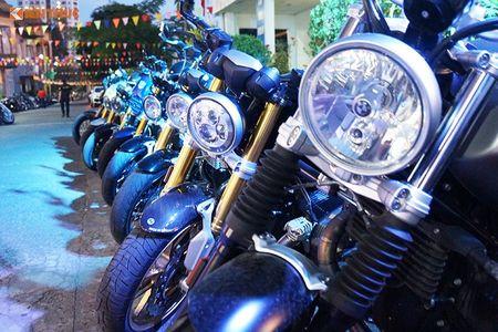 Gan 100 sieu moto 'hang khung' tu hoi tai Sai Gon - Anh 8