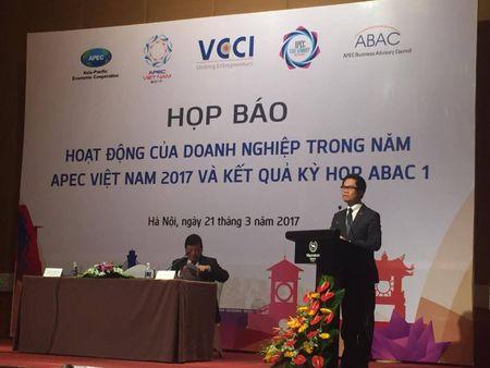 Viet Nam moi Tong thong Donald Trump, ong chu Facebook sang tham du APEC 2017 - Anh 1