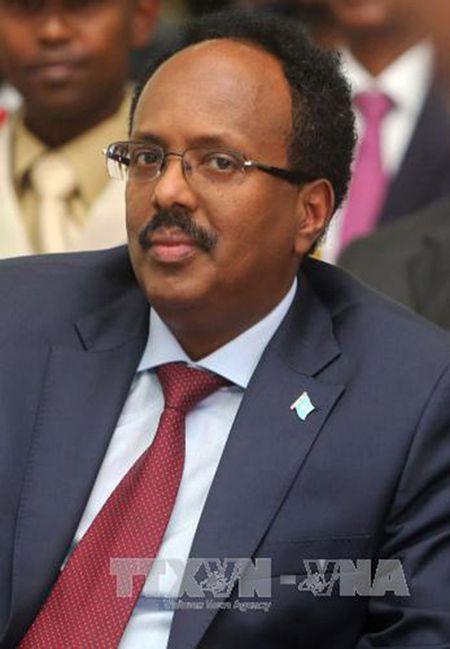 Nha bao BBC tro thanh Ngoai truong Somalia - Anh 1