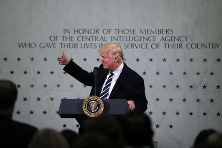 TT Trump se su dung co quan tinh bao dac biet thay the CIA? - Anh 2