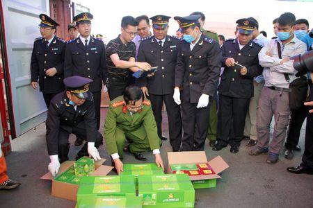 He lo nguon goc cua 2 container chua la khat tai cang Hai Phong - Anh 3