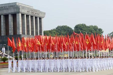 Khong the phu nhan nhung thanh tuu ve nhan quyen o Viet Nam - Anh 1