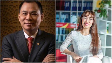 Nhung ty phu do la Viet Nam theo cong bo moi nhat cua Forbes - Anh 1