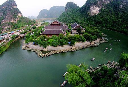 Diem danh 8 di san van hoa va thien nhien the gioi tai Viet Nam - Anh 1