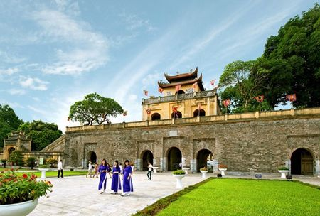 Diem danh 8 di san van hoa va thien nhien the gioi tai Viet Nam - Anh 3