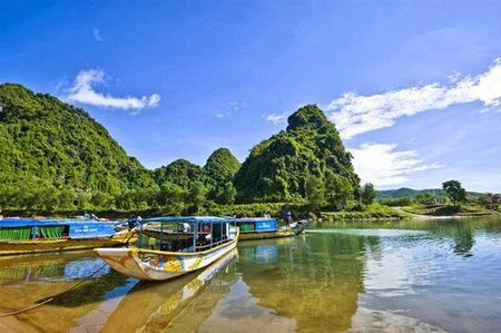 Diem danh 8 di san van hoa va thien nhien the gioi tai Viet Nam - Anh 4