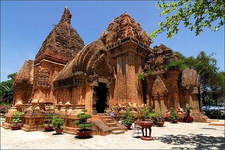 Diem danh 8 di san van hoa va thien nhien the gioi tai Viet Nam - Anh 6