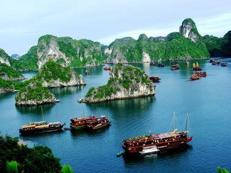 Diem danh 8 di san van hoa va thien nhien the gioi tai Viet Nam - Anh 7