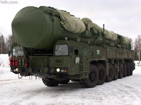 Nga trang bi ICBM Yars cho su doan ten lua chien luoc Novosibirsk - Anh 1