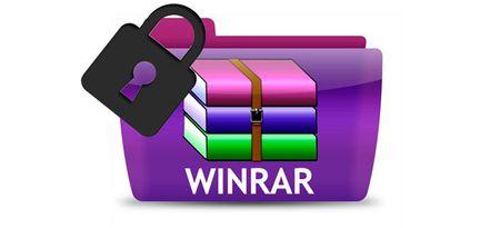 Them mat khau cho cac file da nen trong WinRAR - Anh 1