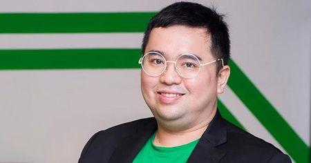 CEO Grab Viet Nam Nguyen Tuan Anh: Lam khong tot thi truong se dao thai, khong can ai can thiep! - Anh 1