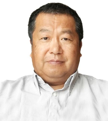 Hitachi Asia Viet Nam bo nhiem Tong Giam doc moi - Anh 1