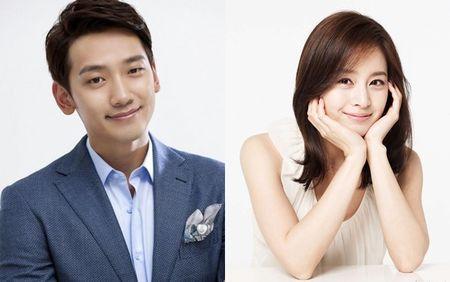 Bi Rain va Kim Tae Hee mong muon co con cang som cang tot - Anh 1