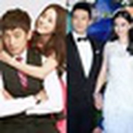 Bi Rain va Kim Tae Hee mong muon co con cang som cang tot - Anh 2