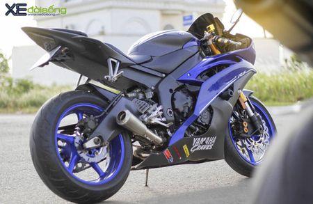 Giap mat cap moto toc do nhat cua Yamaha tai Viet Nam - Anh 3