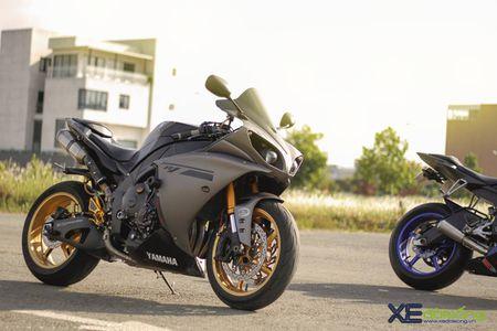 Giap mat cap moto toc do nhat cua Yamaha tai Viet Nam - Anh 4