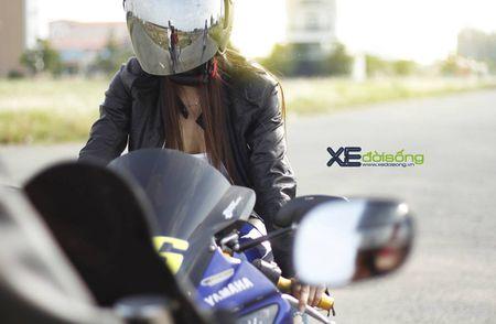 Giap mat cap moto toc do nhat cua Yamaha tai Viet Nam - Anh 5