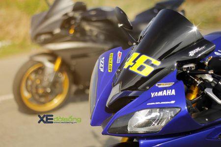 Giap mat cap moto toc do nhat cua Yamaha tai Viet Nam - Anh 6