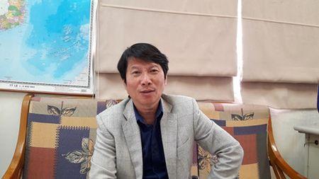 Chu tich Hoi NSNA Viet Nam: 'Toi phai co trach nhiem voi tac pham cua minh' - Anh 1
