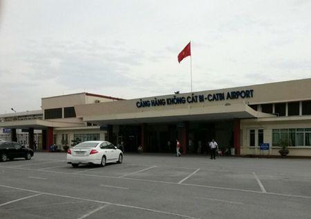 Vietjet xin dau tu xay dung nha ga hanh khach tai san bay Cat Bi - Anh 1