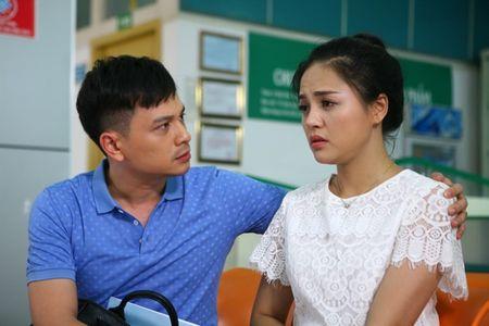 NSND Lan Huong: 'Toi so con dau va thong gia suy nghi khi xem phim Song chung voi me chong' - Anh 7