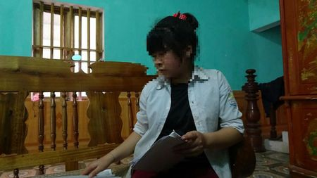 Tuyen Quang: Di sinh nhat ban, nu sinh bi cuong hiep ngay ben bo suoi - Anh 1