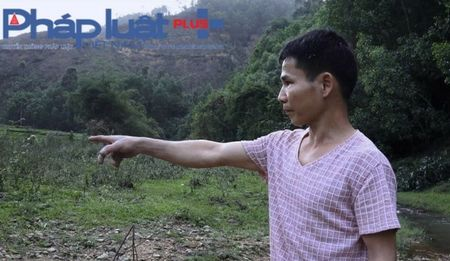 Tuyen Quang: Di sinh nhat ban, nu sinh bi cuong hiep ngay ben bo suoi - Anh 2