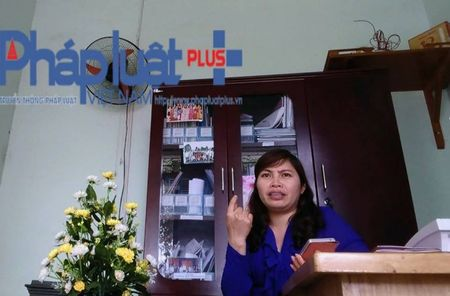 Tuyen Quang: Di sinh nhat ban, nu sinh bi cuong hiep ngay ben bo suoi - Anh 4