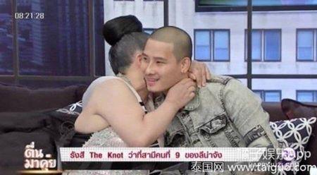 Nu dai gia Thai tuyen chong thu 9, hon 50.000 nguoi dang ki tham gia - Anh 6